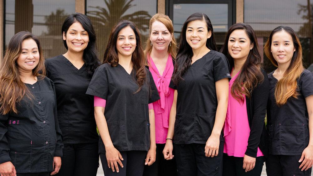 AllStaff-1000x562 milpitas cosmetic dentist